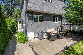 Photo 24: 9605 81 Avenue in Edmonton: Zone 17 House for sale : MLS®# E4205568