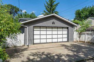 Photo 29: 9605 81 Avenue in Edmonton: Zone 17 House for sale : MLS®# E4205568