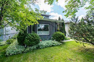 Photo 21: 9605 81 Avenue in Edmonton: Zone 17 House for sale : MLS®# E4205568