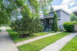 Photo 20: 9605 81 Avenue in Edmonton: Zone 17 House for sale : MLS®# E4205568