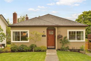 Main Photo: 3120 Yew St in Victoria: Vi Mayfair Single Family Detached for sale : MLS®# 838510