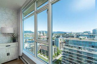 "Photo 22: 1703 168 W 1ST Avenue in Vancouver: False Creek Condo for sale in ""WALL CENTER FALSE CREEK"" (Vancouver West)  : MLS®# R2481779"