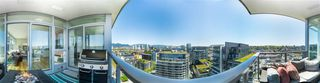 "Photo 33: 1703 168 W 1ST Avenue in Vancouver: False Creek Condo for sale in ""WALL CENTER FALSE CREEK"" (Vancouver West)  : MLS®# R2481779"