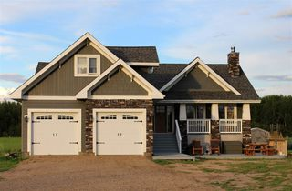Main Photo: 60213 Rge Rd 233: Rural Thorhild County House for sale : MLS®# E4208860