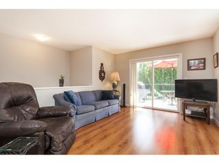 """Photo 6: 76 4401 BLAUSON Boulevard in Abbotsford: Abbotsford East Townhouse for sale in """"THE SAGE"""" : MLS®# R2485682"""