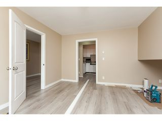 """Photo 31: 76 4401 BLAUSON Boulevard in Abbotsford: Abbotsford East Townhouse for sale in """"THE SAGE"""" : MLS®# R2485682"""