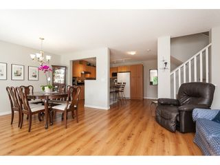 """Photo 10: 76 4401 BLAUSON Boulevard in Abbotsford: Abbotsford East Townhouse for sale in """"THE SAGE"""" : MLS®# R2485682"""