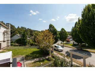 """Photo 9: 76 4401 BLAUSON Boulevard in Abbotsford: Abbotsford East Townhouse for sale in """"THE SAGE"""" : MLS®# R2485682"""