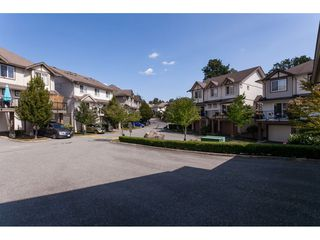 """Photo 36: 76 4401 BLAUSON Boulevard in Abbotsford: Abbotsford East Townhouse for sale in """"THE SAGE"""" : MLS®# R2485682"""