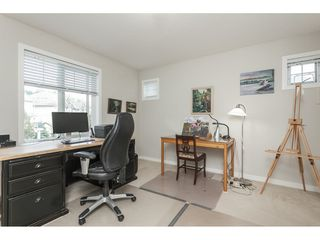 """Photo 27: 76 4401 BLAUSON Boulevard in Abbotsford: Abbotsford East Townhouse for sale in """"THE SAGE"""" : MLS®# R2485682"""