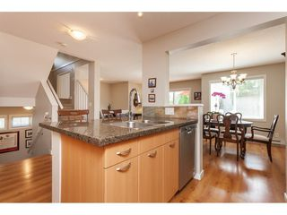 """Photo 16: 76 4401 BLAUSON Boulevard in Abbotsford: Abbotsford East Townhouse for sale in """"THE SAGE"""" : MLS®# R2485682"""
