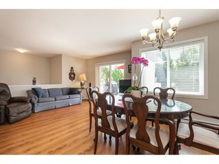 """Photo 12: 76 4401 BLAUSON Boulevard in Abbotsford: Abbotsford East Townhouse for sale in """"THE SAGE"""" : MLS®# R2485682"""