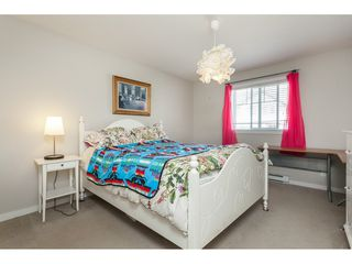 """Photo 25: 76 4401 BLAUSON Boulevard in Abbotsford: Abbotsford East Townhouse for sale in """"THE SAGE"""" : MLS®# R2485682"""