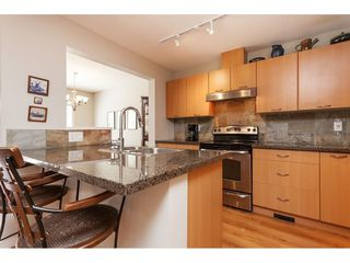 """Photo 15: 76 4401 BLAUSON Boulevard in Abbotsford: Abbotsford East Townhouse for sale in """"THE SAGE"""" : MLS®# R2485682"""