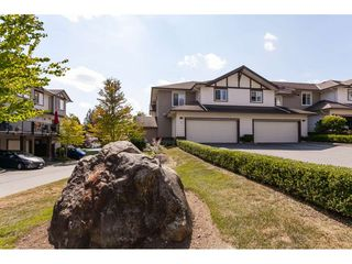 """Photo 38: 76 4401 BLAUSON Boulevard in Abbotsford: Abbotsford East Townhouse for sale in """"THE SAGE"""" : MLS®# R2485682"""