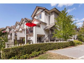 """Photo 2: 76 4401 BLAUSON Boulevard in Abbotsford: Abbotsford East Townhouse for sale in """"THE SAGE"""" : MLS®# R2485682"""