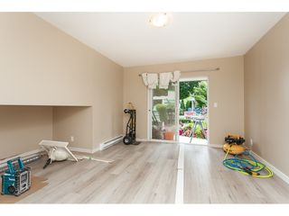 """Photo 30: 76 4401 BLAUSON Boulevard in Abbotsford: Abbotsford East Townhouse for sale in """"THE SAGE"""" : MLS®# R2485682"""