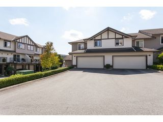 """Photo 37: 76 4401 BLAUSON Boulevard in Abbotsford: Abbotsford East Townhouse for sale in """"THE SAGE"""" : MLS®# R2485682"""