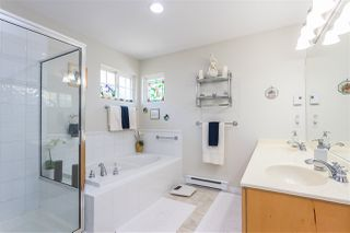 "Photo 25: 122 15500 ROSEMARY HEIGHTS Crescent in Surrey: Morgan Creek Townhouse for sale in ""THE CARRINGTON"" (South Surrey White Rock)  : MLS®# R2493967"