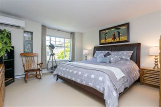 "Photo 22: 122 15500 ROSEMARY HEIGHTS Crescent in Surrey: Morgan Creek Townhouse for sale in ""THE CARRINGTON"" (South Surrey White Rock)  : MLS®# R2493967"