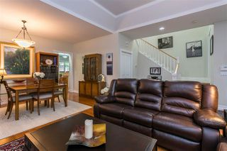 "Photo 17: 122 15500 ROSEMARY HEIGHTS Crescent in Surrey: Morgan Creek Townhouse for sale in ""THE CARRINGTON"" (South Surrey White Rock)  : MLS®# R2493967"