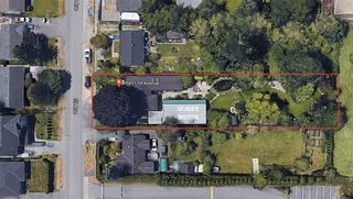 Photo 3: 17411 59 Avenue in Surrey: Cloverdale BC Land Commercial for sale (Cloverdale)  : MLS®# C8034261