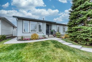 Main Photo: 72 Whitnel Place NE in Calgary: Whitehorn Detached for sale : MLS®# A1041448