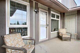 Photo 30: 17226 57 Avenue in Edmonton: Zone 20 Carriage for sale : MLS®# E4217584