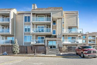 Photo 1: 106 3727 42 Street NW in Calgary: Varsity Apartment for sale : MLS®# A1048268