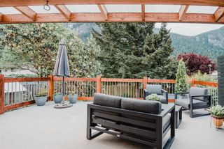 Photo 30: 38180 CHESTNUT Avenue in Squamish: Valleycliffe House for sale : MLS®# R2518435