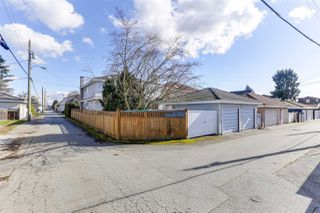 Photo 29: 7437 STIRLING Street in Vancouver: Fraserview VE House for sale (Vancouver East)  : MLS®# R2528776