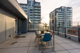 """Photo 28: 607 3588 SAWMILL Crescent in Vancouver: South Marine Condo for sale in """"Avalon 1"""" (Vancouver East)  : MLS®# R2528814"""