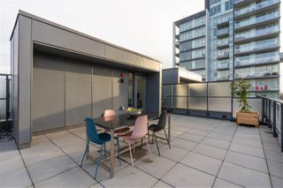 """Photo 27: 607 3588 SAWMILL Crescent in Vancouver: South Marine Condo for sale in """"Avalon 1"""" (Vancouver East)  : MLS®# R2528814"""