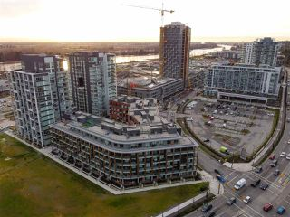 """Photo 39: 607 3588 SAWMILL Crescent in Vancouver: South Marine Condo for sale in """"Avalon 1"""" (Vancouver East)  : MLS®# R2528814"""
