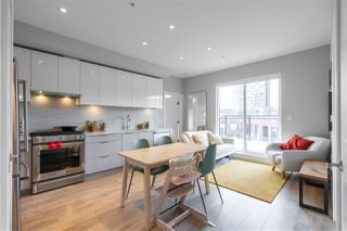 """Photo 6: 607 3588 SAWMILL Crescent in Vancouver: South Marine Condo for sale in """"Avalon 1"""" (Vancouver East)  : MLS®# R2528814"""