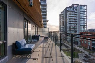"""Photo 23: 607 3588 SAWMILL Crescent in Vancouver: South Marine Condo for sale in """"Avalon 1"""" (Vancouver East)  : MLS®# R2528814"""