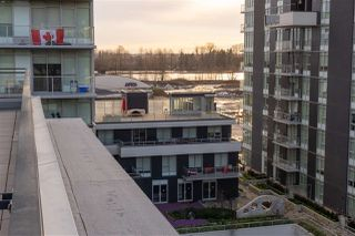 """Photo 37: 607 3588 SAWMILL Crescent in Vancouver: South Marine Condo for sale in """"Avalon 1"""" (Vancouver East)  : MLS®# R2528814"""