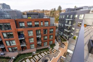 """Photo 31: 607 3588 SAWMILL Crescent in Vancouver: South Marine Condo for sale in """"Avalon 1"""" (Vancouver East)  : MLS®# R2528814"""