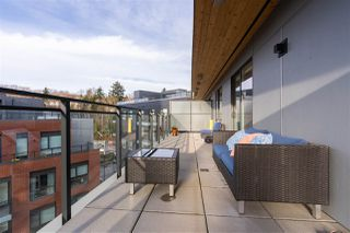 """Photo 22: 607 3588 SAWMILL Crescent in Vancouver: South Marine Condo for sale in """"Avalon 1"""" (Vancouver East)  : MLS®# R2528814"""