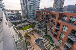 """Photo 32: 607 3588 SAWMILL Crescent in Vancouver: South Marine Condo for sale in """"Avalon 1"""" (Vancouver East)  : MLS®# R2528814"""