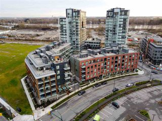 """Photo 38: 607 3588 SAWMILL Crescent in Vancouver: South Marine Condo for sale in """"Avalon 1"""" (Vancouver East)  : MLS®# R2528814"""
