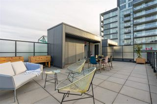 """Photo 25: 607 3588 SAWMILL Crescent in Vancouver: South Marine Condo for sale in """"Avalon 1"""" (Vancouver East)  : MLS®# R2528814"""