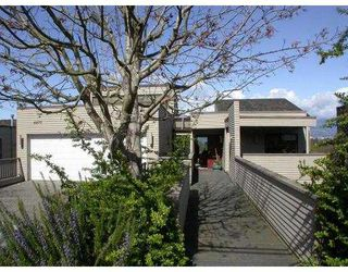 Photo 1: 4475 W 2ND AV in Vancouver: Point Grey House for sale (Vancouver West)  : MLS®# V544880