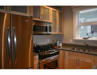 Photo 5: 231 W 11TH AV in Vancouver: Mount Pleasant VW Townhouse for sale (Vancouver West)  : MLS®# V556445