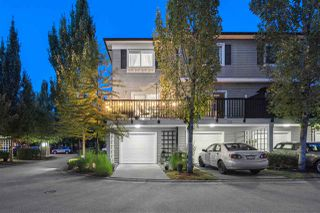 "Photo 18: 22 11067 BARNSTON VIEW Road in Pitt Meadows: South Meadows Townhouse for sale in ""COHO ONE BY MOSIAC"" : MLS®# R2391798"