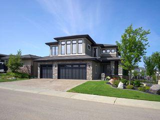 Photo 1: 12832 202 Street in Edmonton: Zone 59 House for sale : MLS®# E4168939