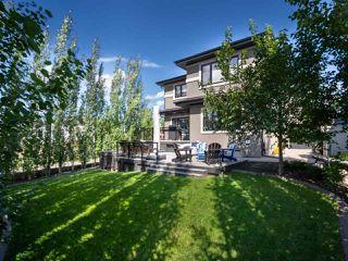 Photo 29: 12832 202 Street in Edmonton: Zone 59 House for sale : MLS®# E4168939
