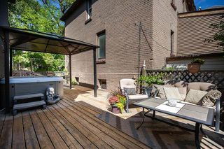 Photo 18: 236 Morley Avenue in Winnipeg: Riverview Residential for sale (1A)  : MLS®# 1924843