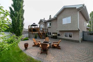 Photo 27: 49 Lauralcrest Place: St. Albert House for sale : MLS®# E4172053