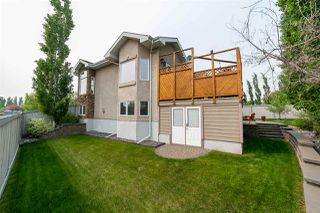Photo 30: 49 Lauralcrest Place: St. Albert House for sale : MLS®# E4172053